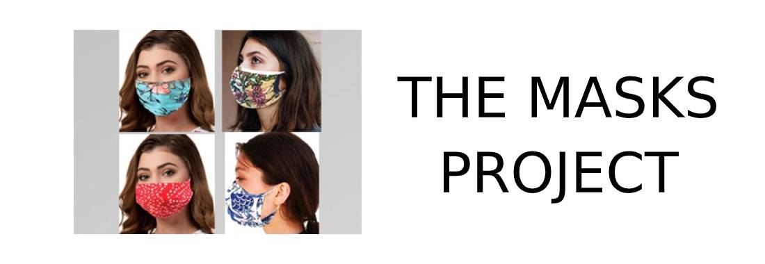 THE MASKS PROJECT